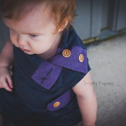Nivalis Tunic and Dress pdf pattern EN – Sofilantjes Patterns