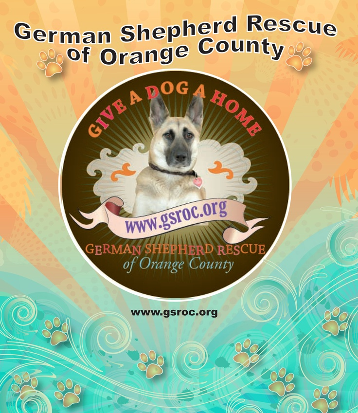 Give a Dog a Home-This is an AMAZING GSD rescue in southern California!They do the work of angels!