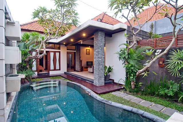 8 private pool villas in Bali you didn't know you could stay for under $100