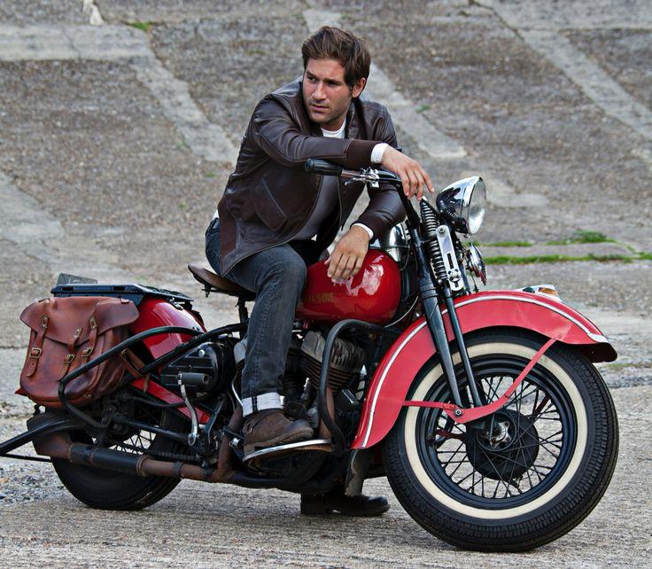 @duncanmais #malemodel @nevs #nevs #duncanmais #mensfashion  #fashion #men #menshealth #Harleydavidson #motorbike