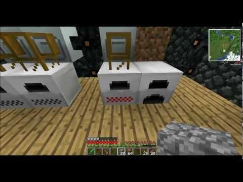 I briefly go over the tekkit mod pack for minecraft. To give anyone who doesn't know about tekkit an idea of the wonder that await them.    If you want to play tekkit, newb or pro, check out my tekkit server :)  http://quantumcraft-qc.enjin.com/