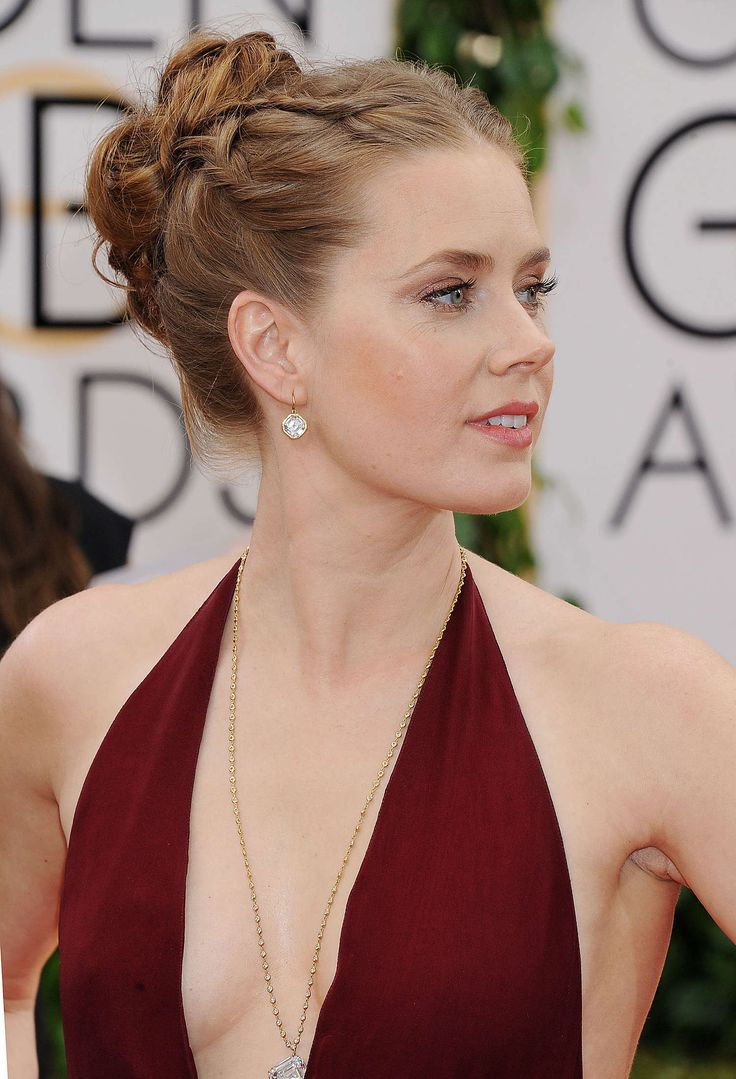 Amy Adams: Golden Globe 2014 Awards -08