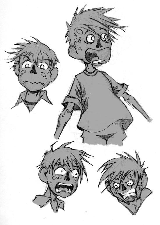 17 best ideas about zombie drawings on pinterest zombie