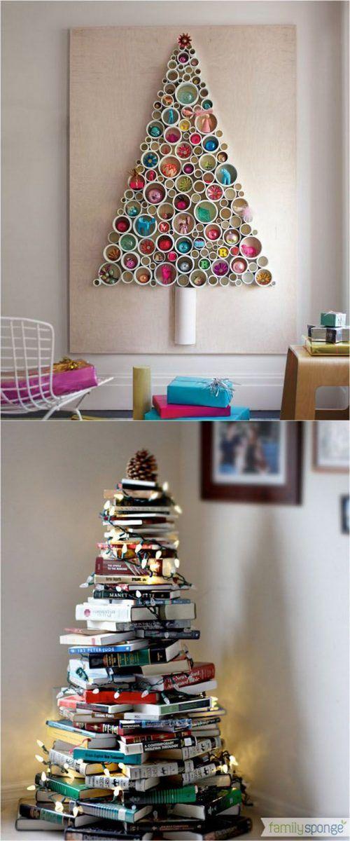 Xmas Decorating Ideas 2019 Unusual Xmas Decorations | Xmas Ideas 2019 | Christmas, Unique