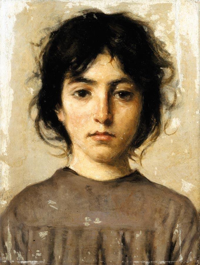Image result for Silvestro Lega ~~ Modigliana 1826 ++ Firenze 1895