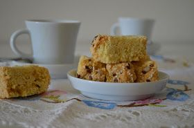 I Love This and That: Gluten-free Rusks