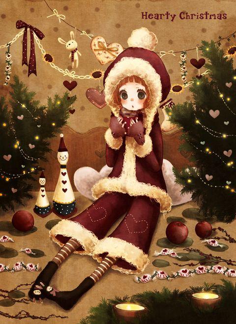 ・*:.。. 皆様メリークリスマス.。.:*・