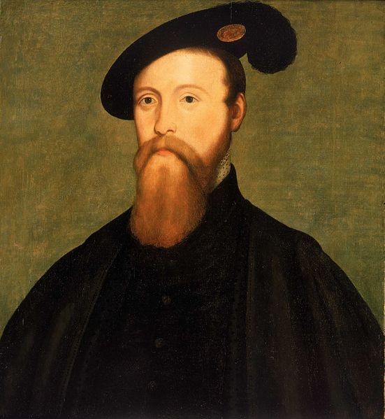 On This Day in Tudor History: Thomas Seymour Arrested After Planning to Kill the King