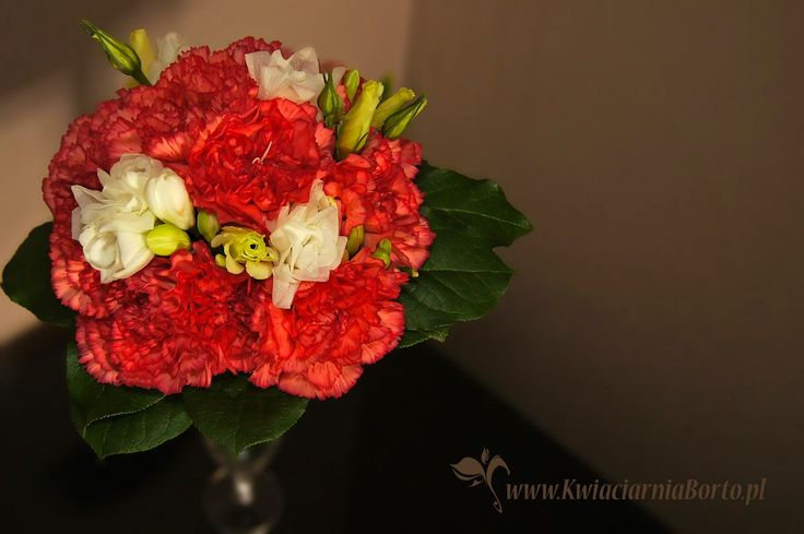 Kwiaciarnia Borto - Florystyka ślubna
