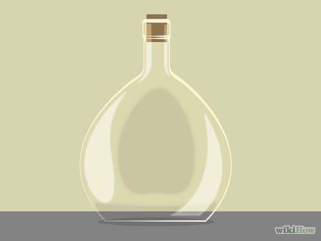 Make a Bong from a Liquor Bottle Step 1 Version 2.jpg