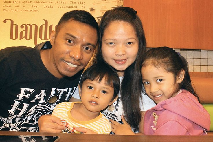 Celebrate Kevin Bday, berempat tapi bermakna | Upload by Papaces
