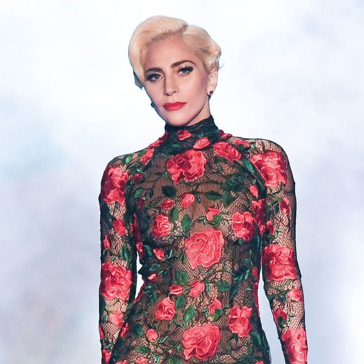 Lady Gaga's Most Elegant Moments Prove She's the Ultimate Fashion Fan