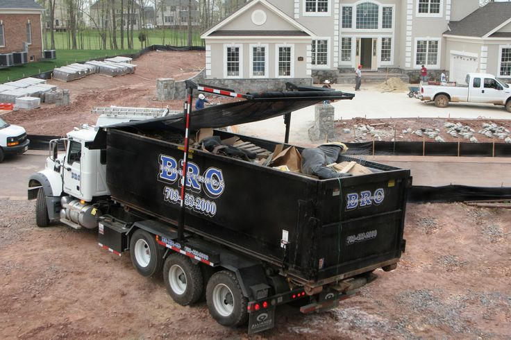 Whether you are a contractor, a builder or a homeowner if you want to  hire a  trash removal service  to clean waste  in your backyard. You can hire our  most reliable  BRC  services anytime.  Call us at 703.433.2000.or visit our website  http://brcindustries.com/