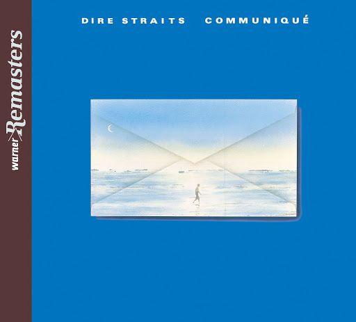 ▶ Dire Straits - Communiqué [Full Album - 320kbps] - YouTube