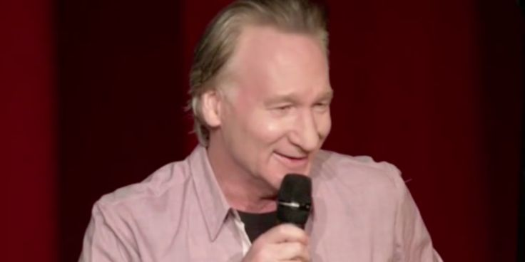 Bill Maher Destroys Donald Trump On Facebook Live | Huffington Post