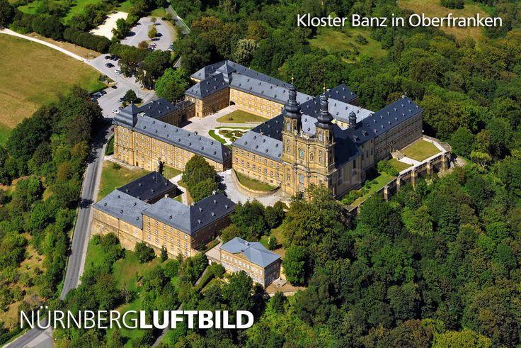 Kloster Banz in Oberfranken