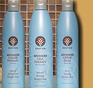 Wanna try.  Welcome to Ovation Hair® :: About Your Hair  #Ovation #hair #giftideas