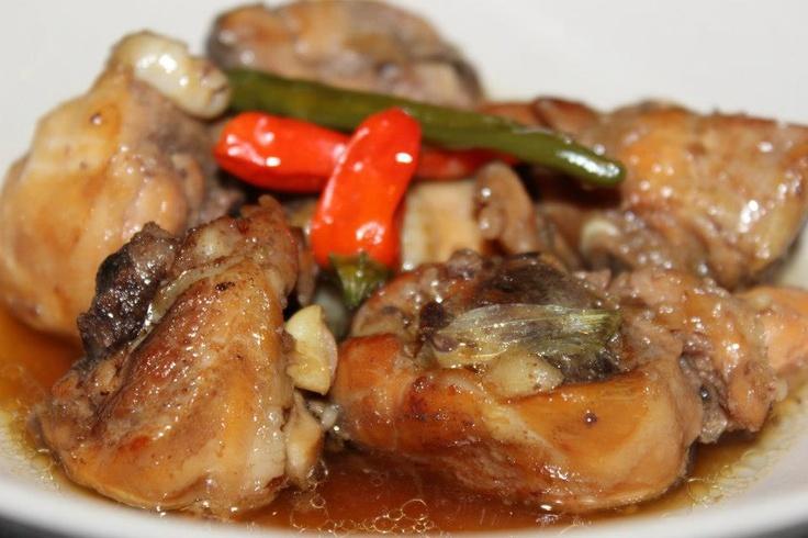 Pin by Thuy's Viet Kitchen on Vietnamese cuisine | Pinterest