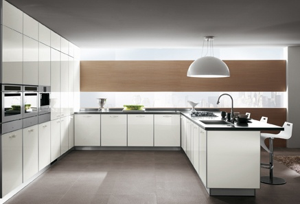 """In the kitchen, quality and variety immediately generate good """"vibes"""""""