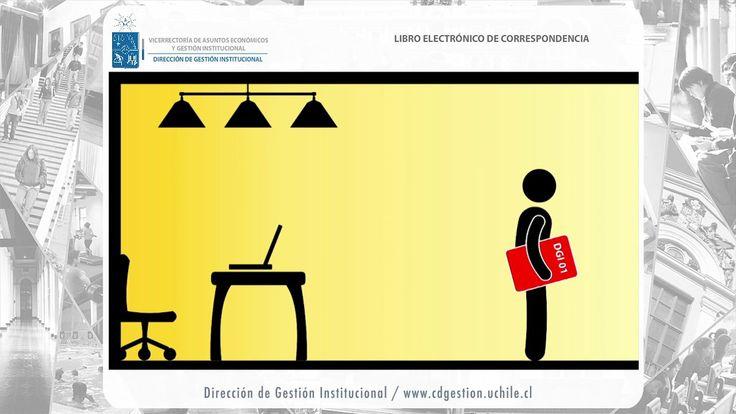 Quieres saber cómo gestionar tus documentos ahora? .En 3 minutos conoce cómo funciona Libro electrónico.
