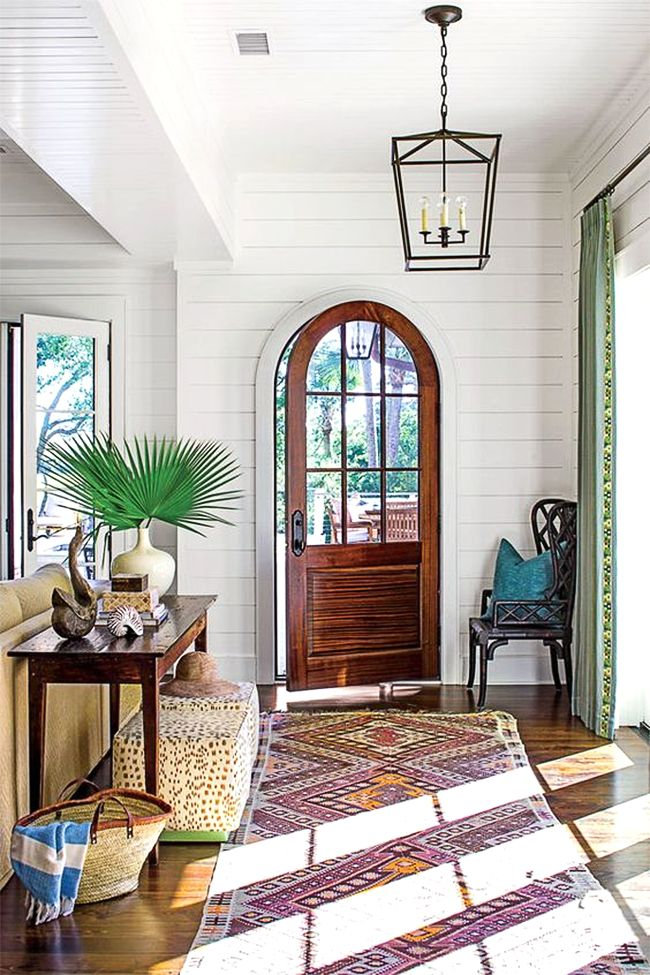 517 best Hallway Decorating and Entryway Ideas images on Pinterest