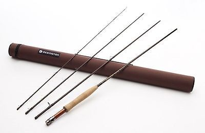 NEW! Redington Classic Trout 590-4 Fly Rod - 9' - 5wt - 4pc Fly Fishing Rod Best
