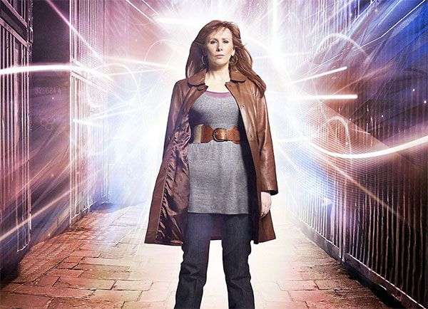 Companions of New Who: Donna Noble - http://www.doctorwhotv.co.uk/companions-of-new-who-donna-noble-45627.htm