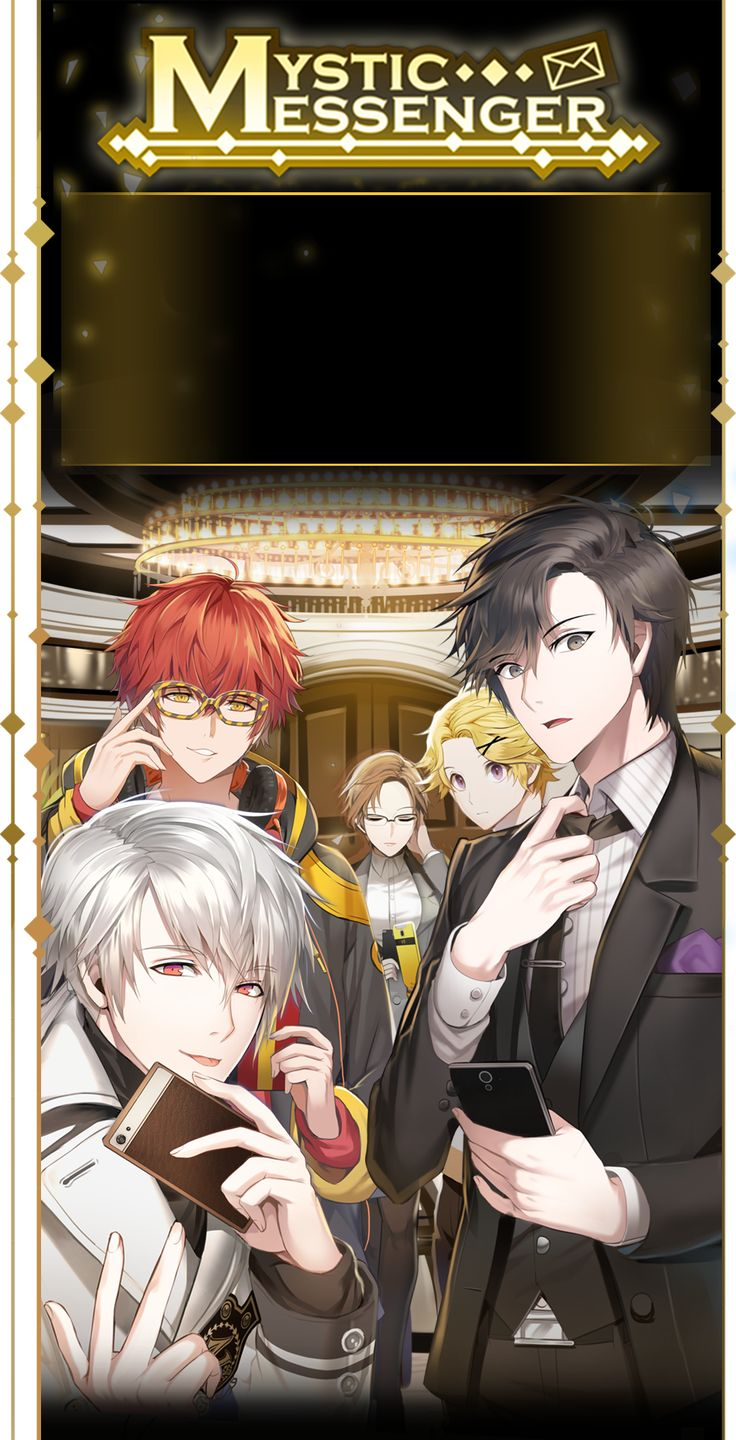 OMG i'm so excited for this. I'm about to finish Zen's route. Hope I get the good ending