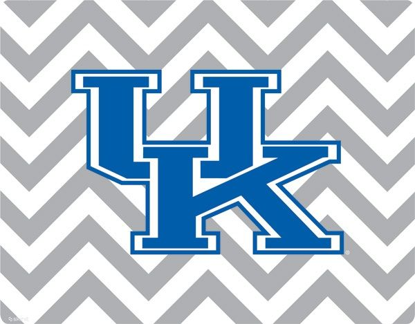 So I can find it in 5 months :) Chevron University of Kentucky wallpaper
