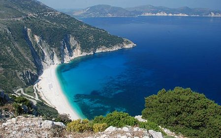 Brighten Up Your Holiday With A Trip To One Of Europe's Best Beaches