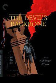El espinazo del diablo Poster