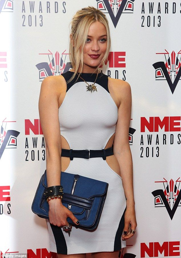 Laura Whitmore.. just gorgeous!!