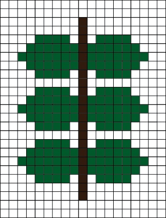 Stig Lindberg Berså pattern