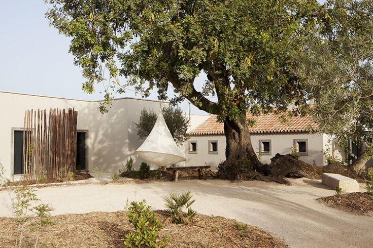 Fazenda Nova - The key to rural living. #portugal #algarve