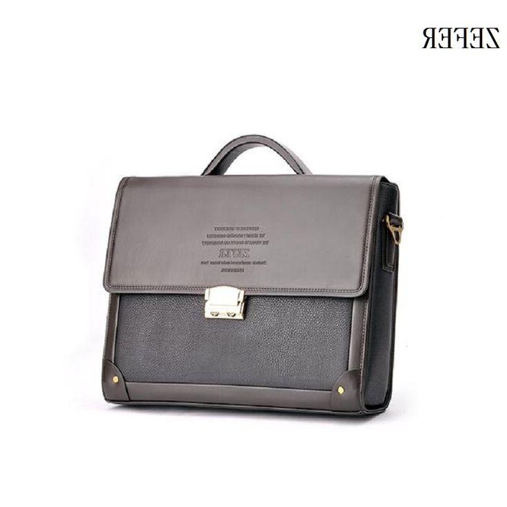 32.99$  Buy now - https://alitems.com/g/1e8d114494b01f4c715516525dc3e8/?i=5&ulp=https%3A%2F%2Fwww.aliexpress.com%2Fitem%2FZEFER-2016-Men-s-Casual-Briefcases-Business-Shoulder-Bag-Brand-Men-Messenger-Bags-Laptop-Handbag-Men%2F32677617790.html - ZEFER 2016 Men's Casual Briefcases Business Shoulder Bag Brand Men Messenger Bags Laptop Handbag Men's Travel Bags AZ032-16   32.99$