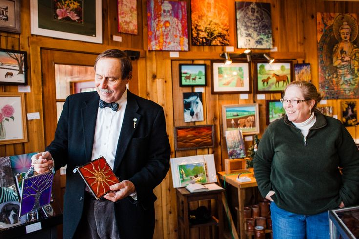 To support a homegrown artist community, Berea, Kentucky, asked residents to trust government. It worked.
