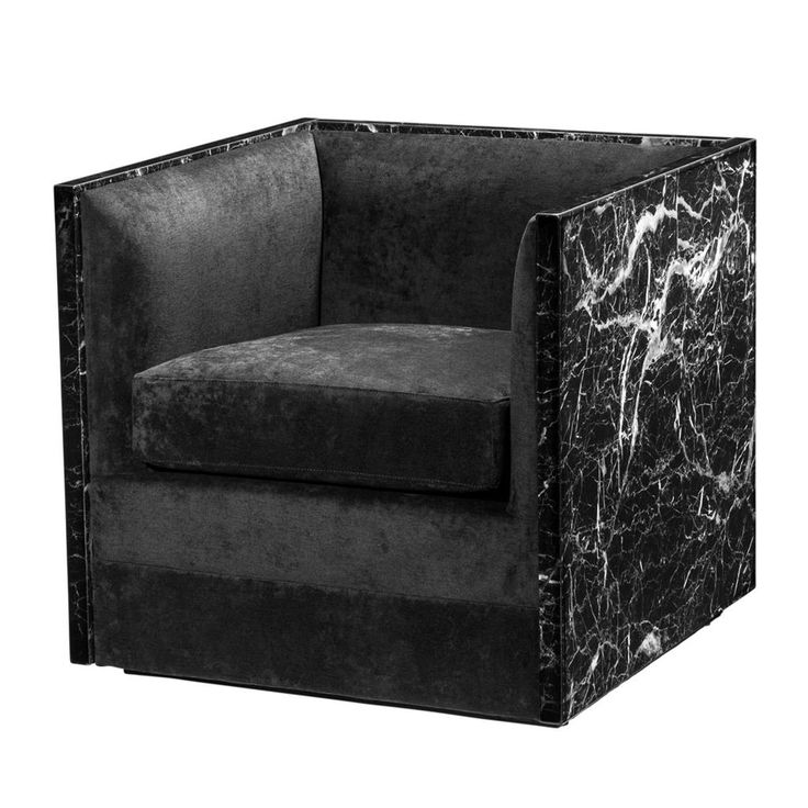 The Calabria Armchair From Eichholtz Is An Amazing Way To Make A Big  Statement In Your