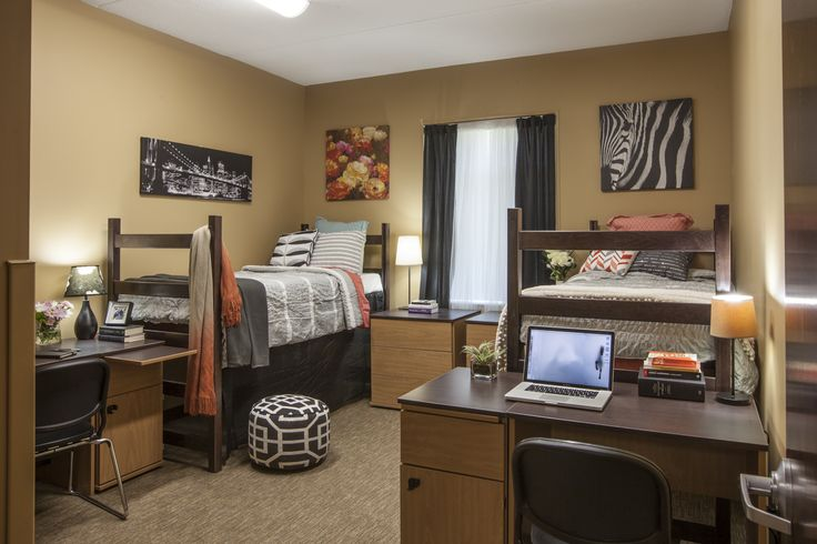 Eastern Kentucky University New Student Housing Student Life Pinterest Student New