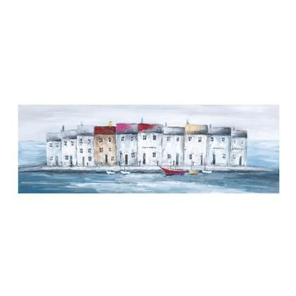 COAST HOME WALL DECOR