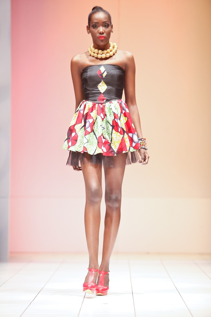 Asakeoge Couture Africa Fashion 2011 Fashion Africanfashion Pr Luxury Africafashionweek