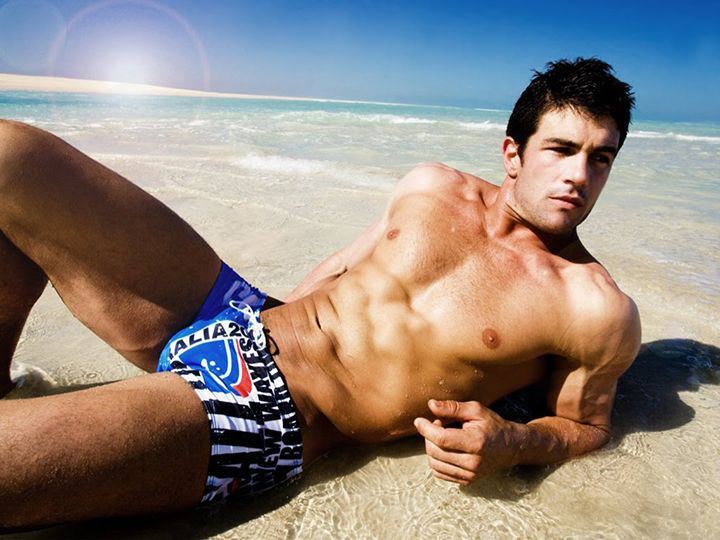 Best Muscle Personal blog Gay