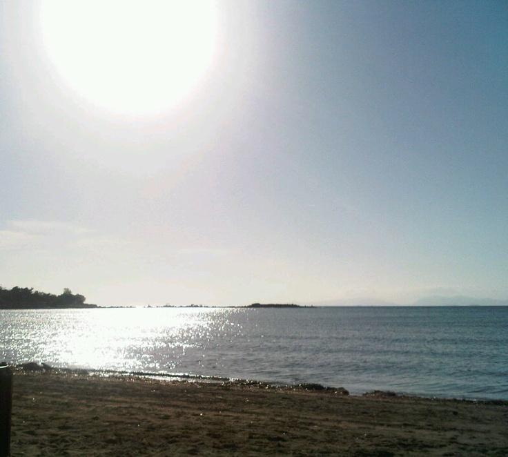 #Glyfada #beach, #Athens
