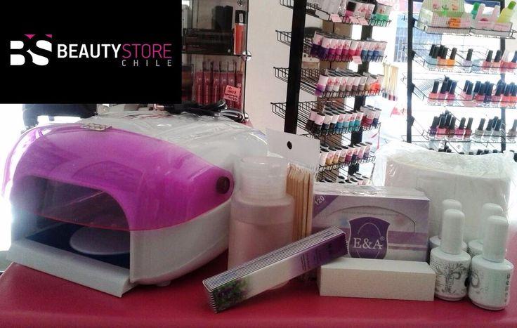 Esmaltado permanente de uñas: paso a paso | BeautyStore