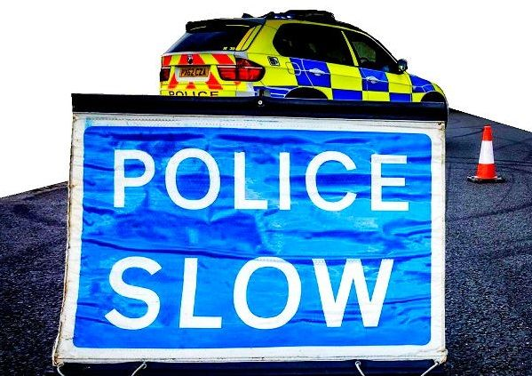Cumbria Police: The consequences of speeding can be fatal http://www.cumbriacrack.com/wp-content/uploads/2017/04/police-RTC5b.jpg Drivers across Cumbria are being urged to consider the potentially fatal consequences of driving at excessive and inappropriate speeds.    http://www.cumbriacrack.com/2017/04/21/cumbria-police-consequences-speeding-can-fatal/