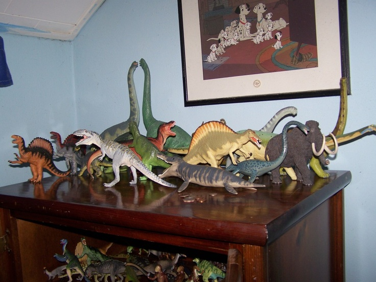 Dinosaurs Toys Collection : Images about products my kids love on pinterest