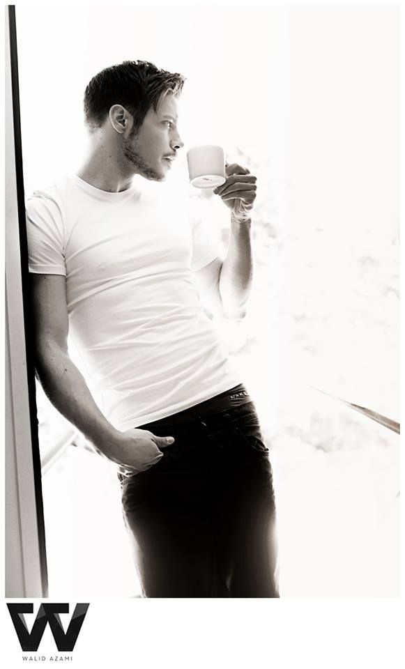 Josh Henderson (Dallas TV show), Naked Underwear