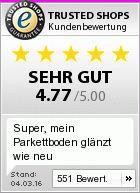 Restposten Sockelleisten Lagerräumung. Im Onlineshop von parkett-direkt.net