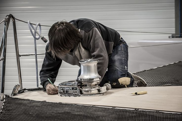 LOFRANS' Windlasses are pleased to announce that a new agreement has been secured with NEEL Trimarans, a recognized brand that designs and builds cruising #trimarans to be its official #windlass provider on all #boat series!