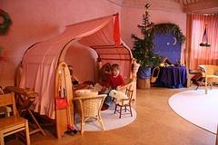 nice playroom