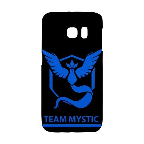 Team Mystic Pokemon Go Samsung Galaxy S6 EDGE Case Cover